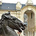 44 - Sortie à Chantilly