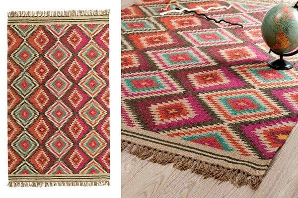 tapis-tresse-en-laine-motifs-ethniques-maisons-du-monde