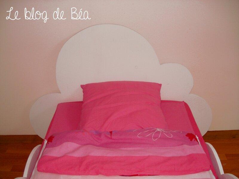Pas à pas pour fabriquer un lit pour enfant