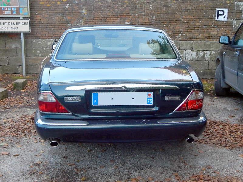 JaguarXJ8X308ar