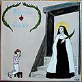 5-Les toiles religieuses Omnibusque Sanctis