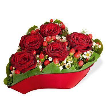 coeur st valentine