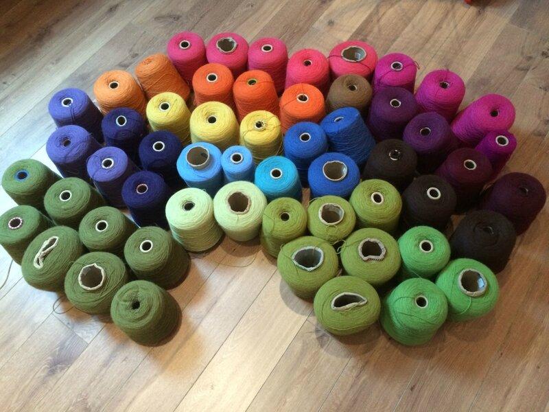 stock laines