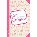 50 exercices pour se consoler, extrait