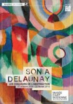 exposition-sonia-delaunay-affiche