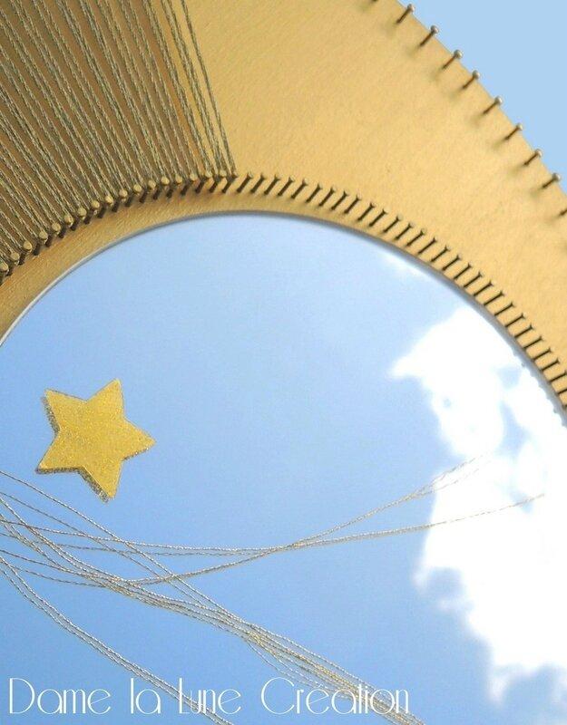 Dame la lune_bonne étoile_