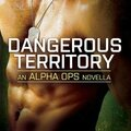 Dangerous territory ~~ emmy curtis