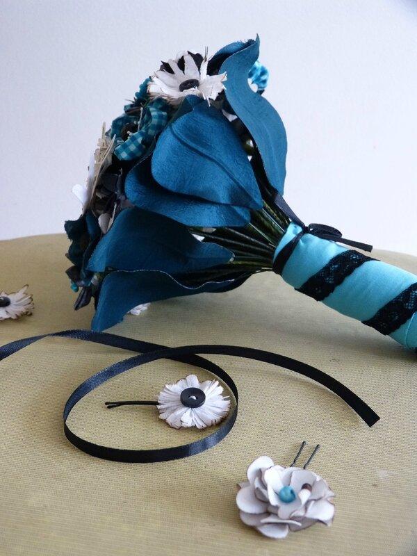bouquet rock bleu hirondelles1