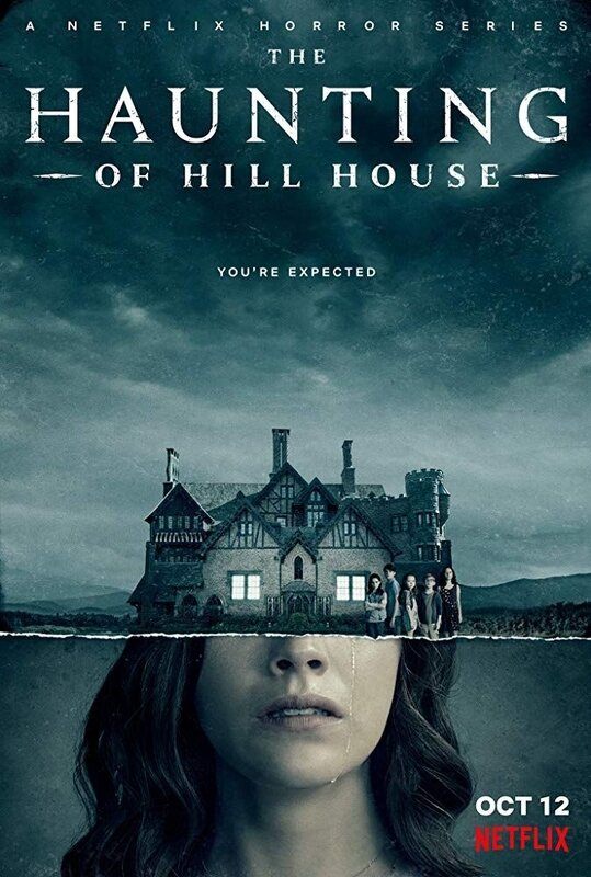 The_Haunting_of_Hill_House affiche