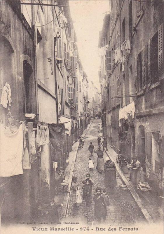 rue des Ferrats