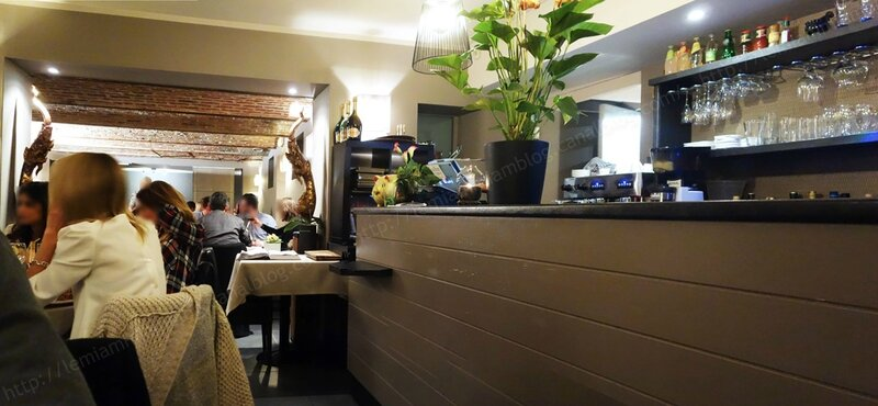 restaurant Sam et Li_St Andre lez Lille 003 LE MIAM MIAM BLOG