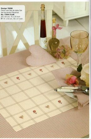 BRODERIE34187