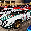 Lancia Stratos Gr