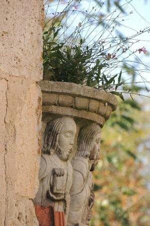 Saint Martin de Goyne