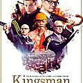 La critique de : kingsman