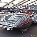 Delahaye 135 roadster G