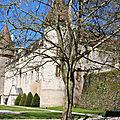 039 - le château de Bazoches