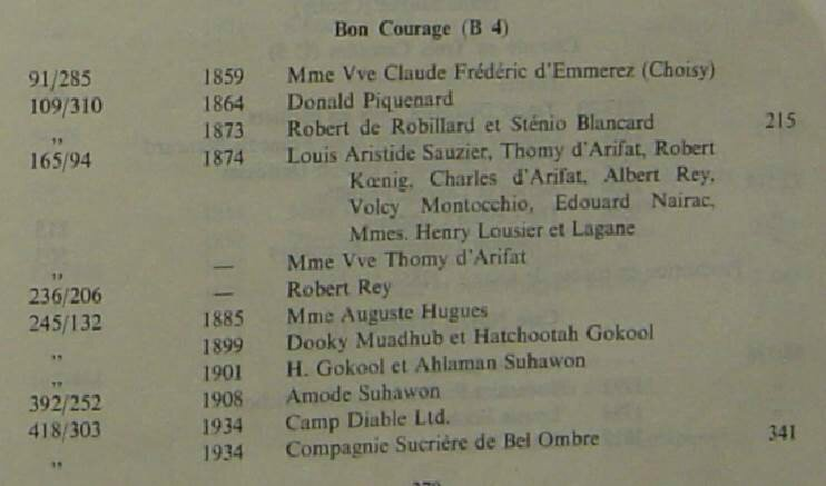 Domaines sucriers_Bon Courage_Volcy Montocchio_1874