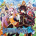 Demon Gaze front