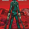 Kick-ass - mark millar & john romita jr.