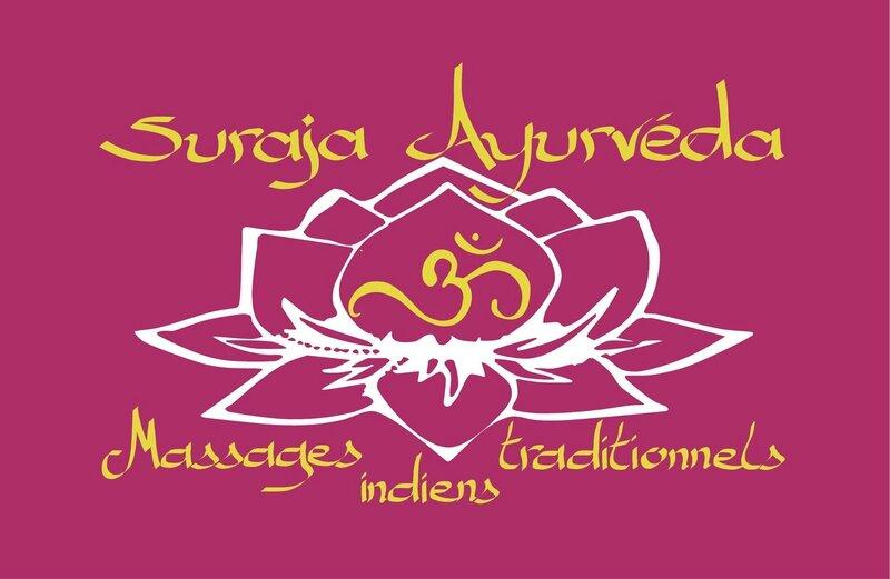 massage-suraja-ayurveda-logo