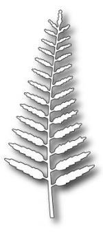 Die Memory Box-delicate fern