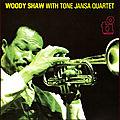 Woody Shaw With Tone Janda Quartet - 1985 - Woody Shaw With Tone Janda Quartet (Timeless)