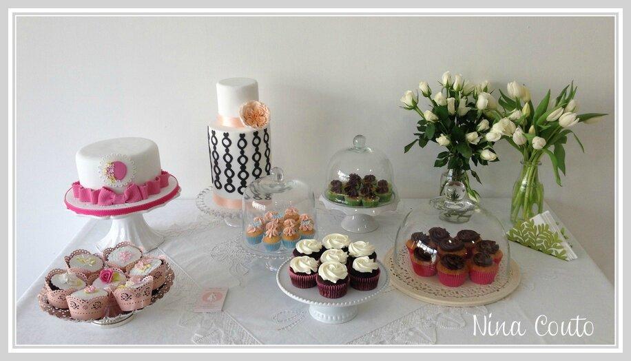 wedding cake Nîmes 6