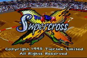 Supercross3D