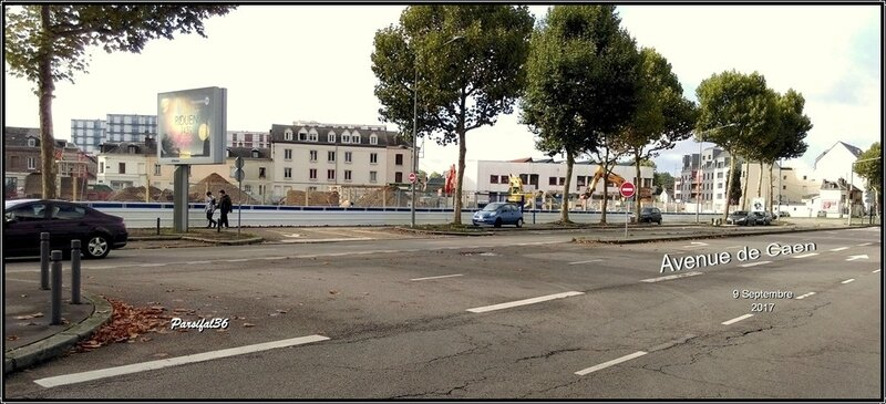 03 - Avenue de Caen - 2017 - 09 le 10 b