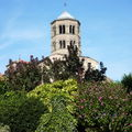 Issoire - flanerie -