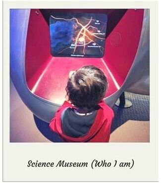 Science Museum ©Kid Friendly