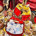 Efficace rituel du professeur adjeffa pour attirer de l'argent