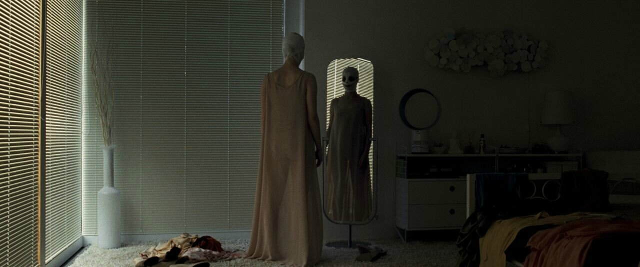 GOODNIGHT MOMMY une bien étrange affaire!!!!
