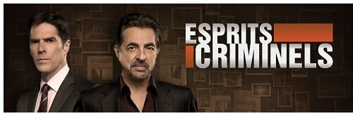 Esprits criminels -(Criminal Minds)