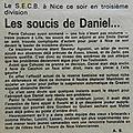 12 - marchioni paul – n°869 - 1976/1977 - n°1 - diii