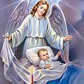 Le nombre 6: l'ange gardien