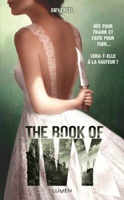 the book of Ivy 1