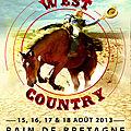 Festival de bain de bretagne les 15, 16, 17 et 18 août 2013