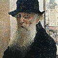 Pissaro Camille