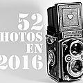 52 photos pour 52 semaines # 38