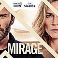 ¤ mirage ¤