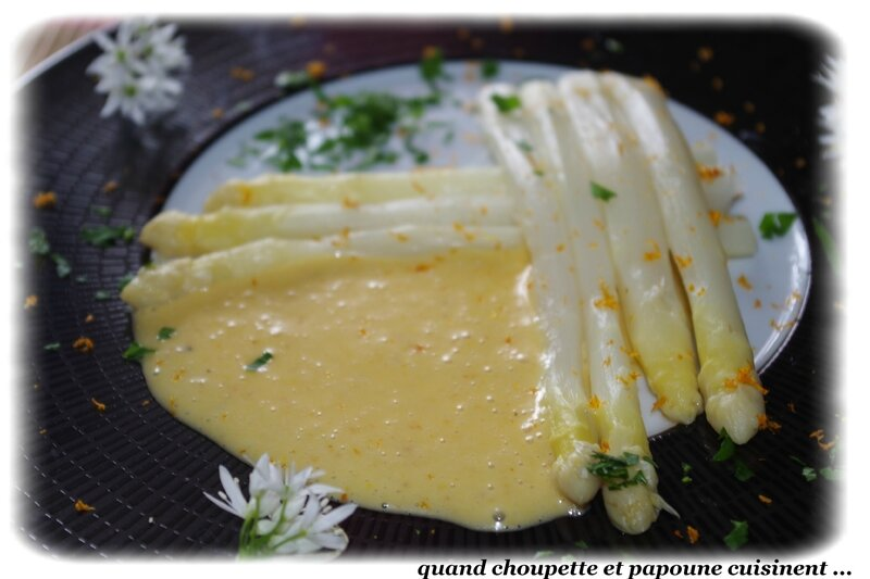 asperges blanches sauce maltaise-8869
