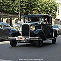 Propulsions et autres beautés chevronnées - 7ème traversée estivale de paris 2014