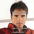 LUIS FONSI - Chanteur , Portoricain , usurpé