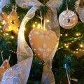 Sablés pour sapin de Noël bis