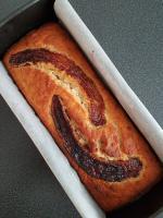 cathytutu banana cake tous en cuisine cyril lignac saison 2022