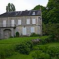Fatouville-Grestain l'abbaye a