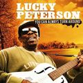 COVER LUCKY PETERSON