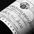 Scandale aux vins coupés en bourgogne!